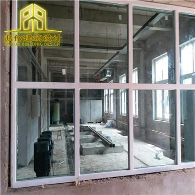 工业园区防爆窗