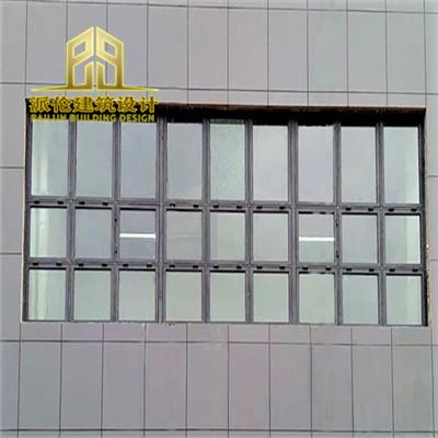 钢制泄爆窗在危险区域使用率高