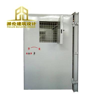 派伦抗爆门与黑龙江华本生物新能源股份公司合作